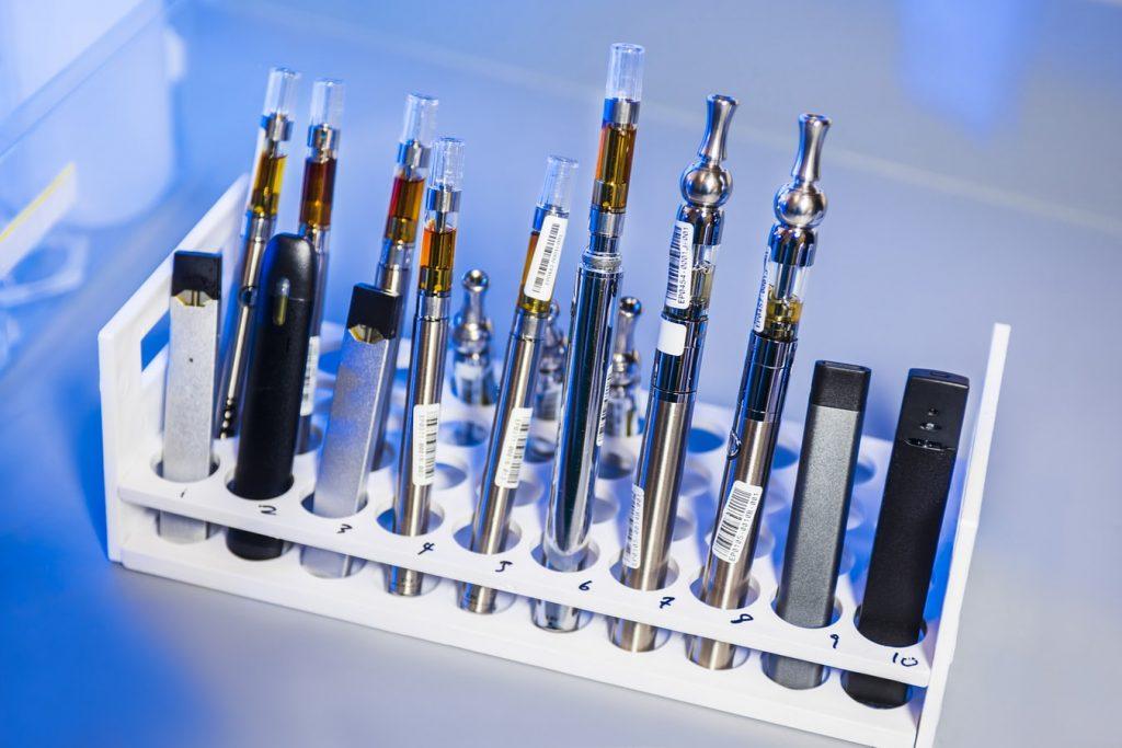 La cigarette électronique
