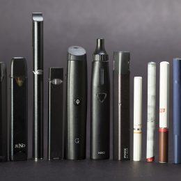 La e-cigarette